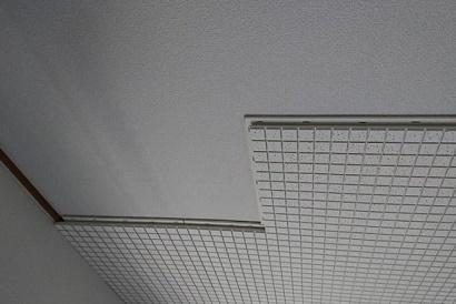 〈室内施工事例vol.3〉お部屋に防音施工