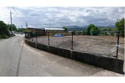 <フェンス施工事例 vol.4>フェンスの新設