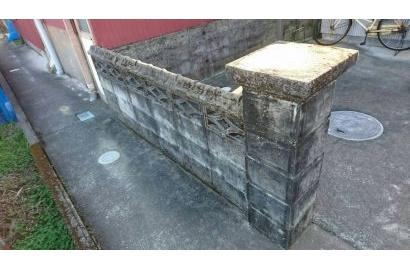 <フェンス施工事例 vol.5>ブロック塀からフェンスへ