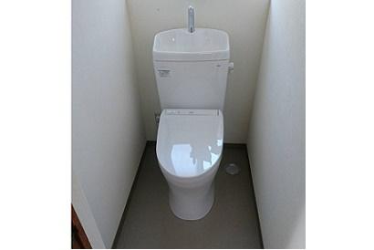 <トイレ施工事例 vol.11>トイレを和式から洋式にしたい